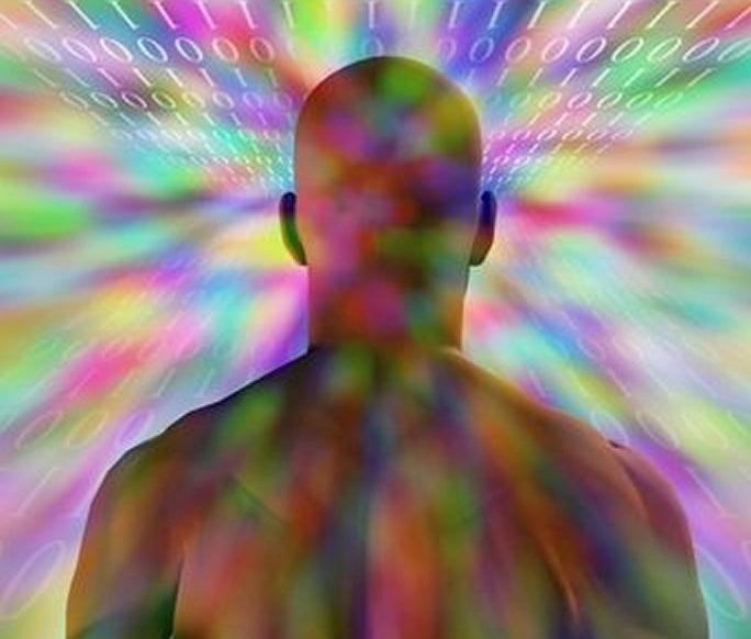 telepathy quantum